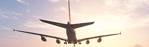 To most people, the sky is the limit. To those who love aviation, the sky is home.</br>— Anon —