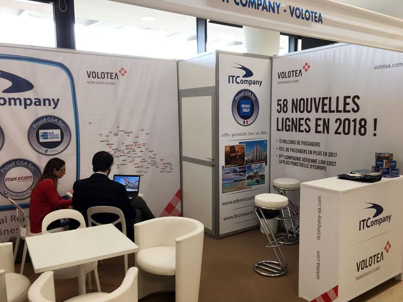 DITEX Marseille, ed. 2018 – day 1