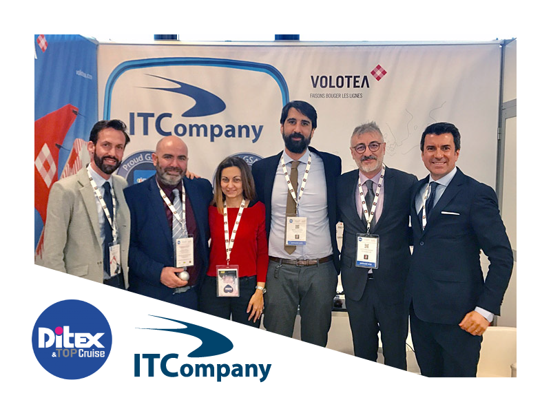 ITCompany @ DITEX 2018