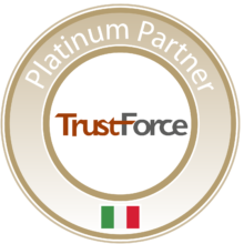 TrustForce stamp