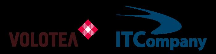 Volotea | ITCompany SA logos