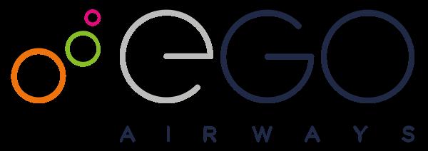 Ego Airways logo